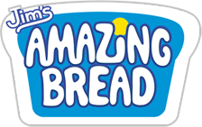 Jim's Amazing Bread