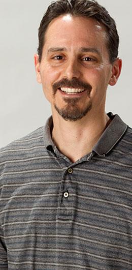 Brant Baumann