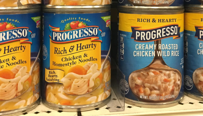 soup crop