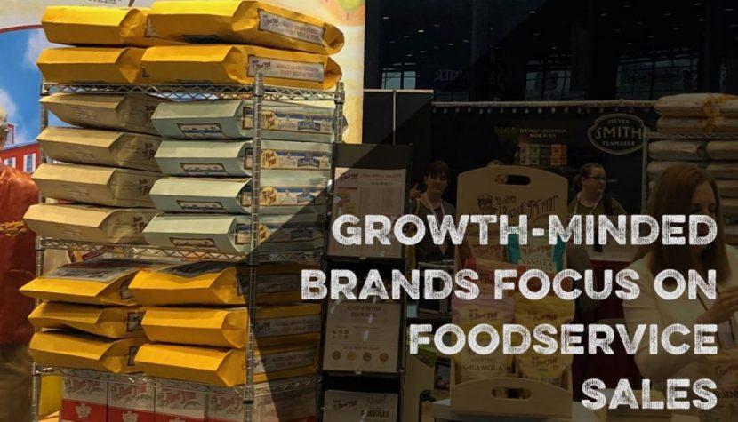 Foodservice-sales