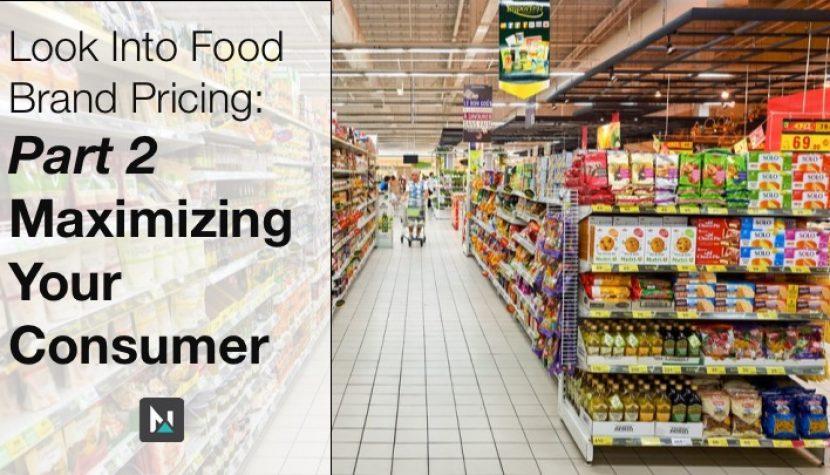 Maximizing Your Consumer