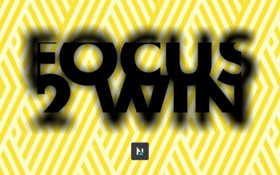 Focus-2-Win