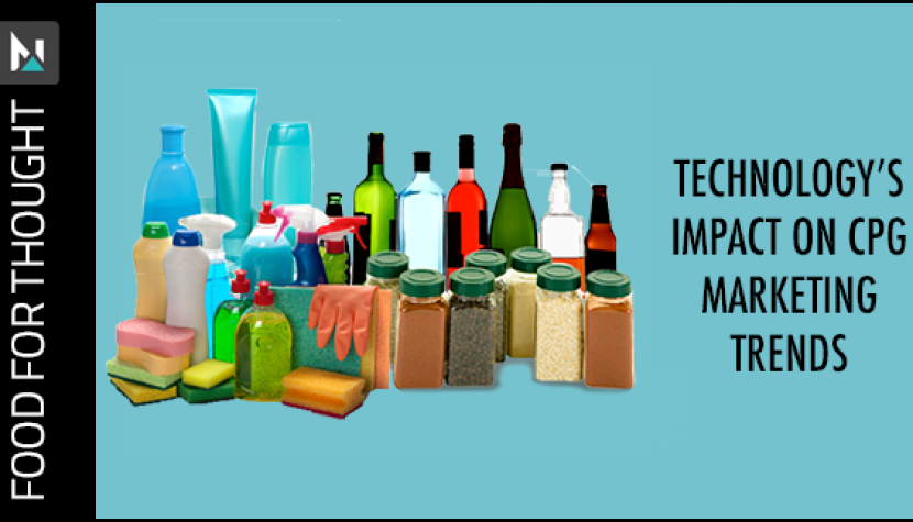 technology cpg marketing trends title