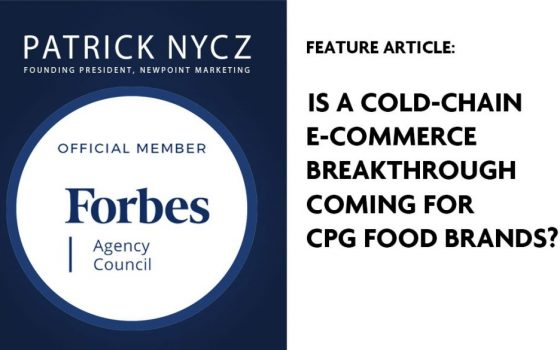 Forbes CPG e-Commerce