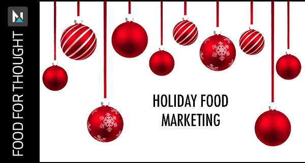 Holiday Food Marketing