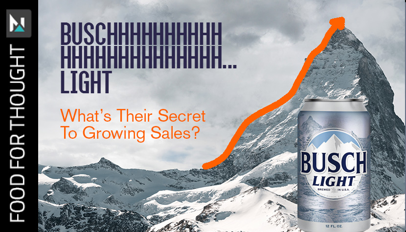 Secrets of Busch