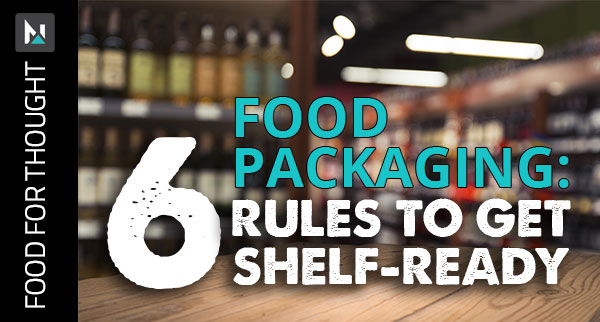 food packaging rules