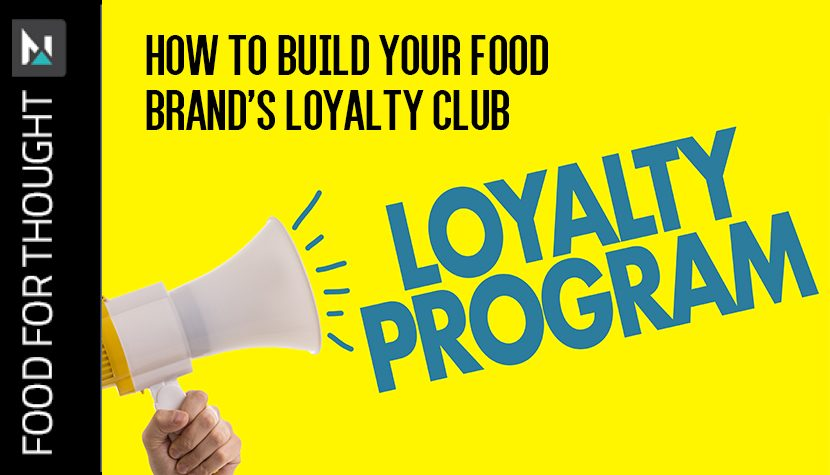 build your loyalty club