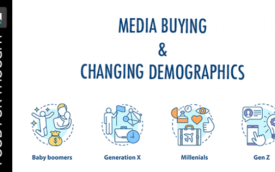 media buying changing demographics