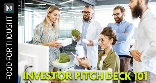 Investor Pitch Deck