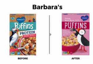 Barbara's