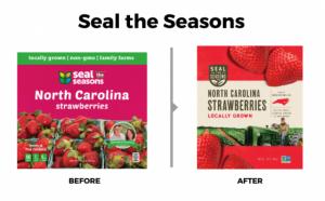 Seal the Seasons