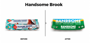 handsome Brook