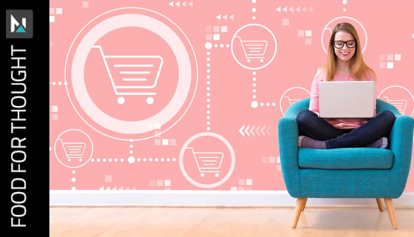 digital shopping